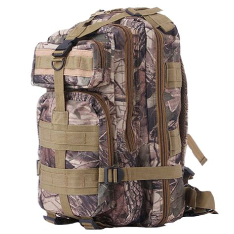 Aotu Tas Sepeda Hydration Bladders Bag 13l multi function combination outdoor camouflage tactical backpack cycling knapsack gearbest