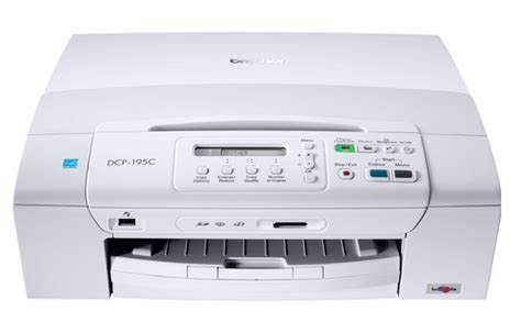 brother dcp 195c resetter free download brother dcp 195c printer driver free download driver