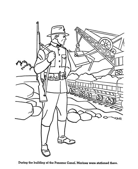 Marine Corps Coloring Pages Az Coloring Pages Marine Coloring Pages