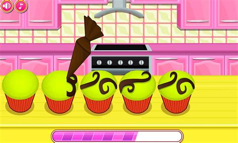 Bake Cupcakes by Bake Cupcakes Android Apps On Play