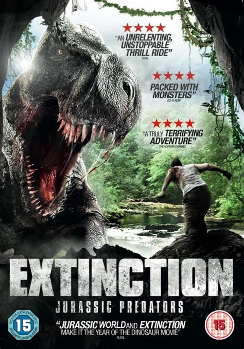 dinosaur film 2015 full movie epic dinosaur movie extinction out feb 25th 2015