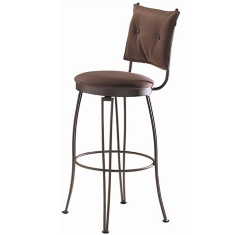 Trica Bar Stool by Bar Stool Bill I Swivel Bar Stools By Trica Kitchensource