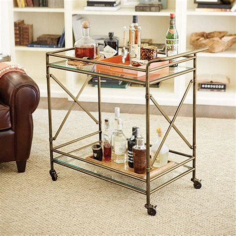 ballard designs bar cart bar cart ballard designs