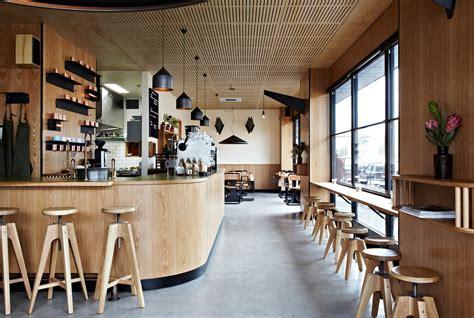 Studio House by Common Galaxia Coffee Bar In Australia Jelanie