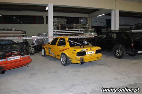 fotografia de Drift BMW e30   Tuning online