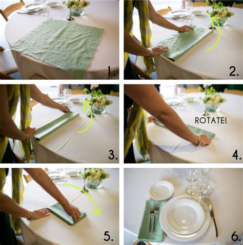 Flat Decoration by Get Sh T Done How To Set A Table
