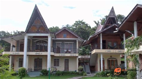 Cottage Samosir by Tabo Cottages At The Of Tuk Tuk On Samosir Island