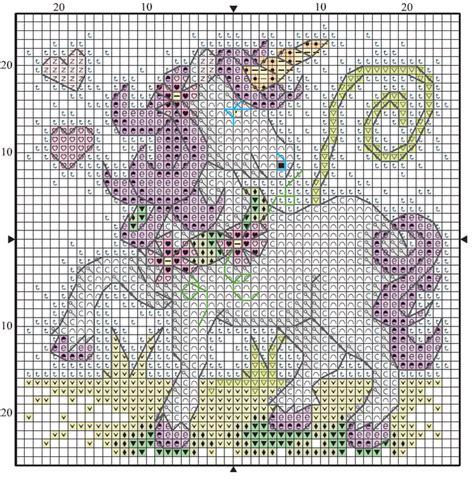 free printable unicorn cross stitch patterns sam s cross stitch and other things my little corner of