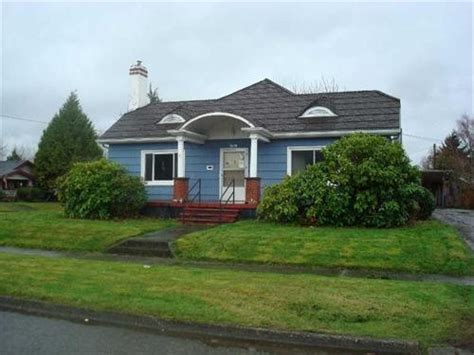519 s iron st centralia washington 98531 foreclosed home