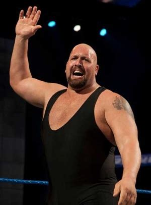 Big Show by Big Show Measurements Height Weight Shoe Size Biceps