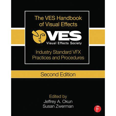 handbook of charged particle optics second edition books focal press book the ves handbook of visual 9780240825182 b h