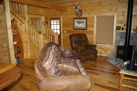 log cabin floors rustic hickory floor with stain ozark hardwood flooring