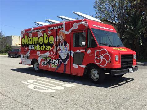 Okamoto Kitchen by New Day New Truck Now Hiring Okamoto Kitchen
