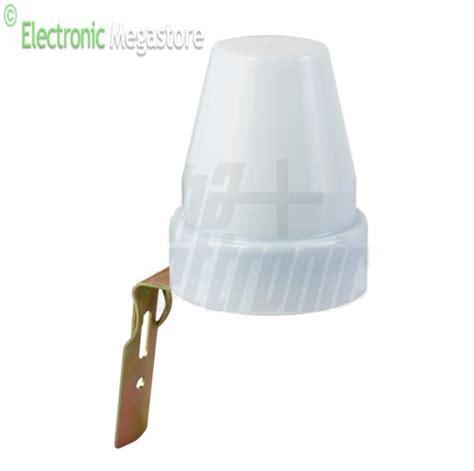 lade da esterno con crepuscolare e sensore di movimento interruttore crepuscolare sensore luce per esterno lada