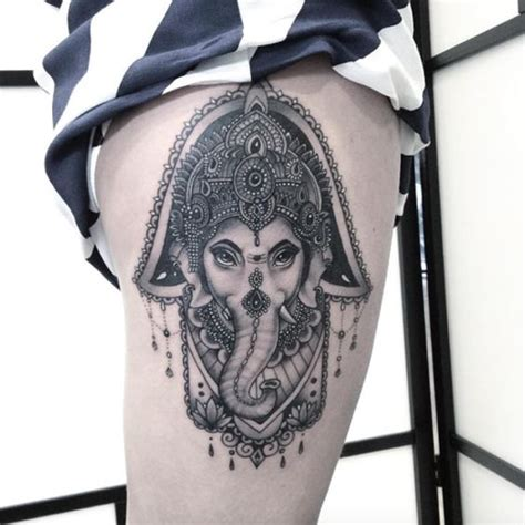 ganesh tattoo in hand 40 flawless hamsa hand tattoo designs ganesha tatoo and