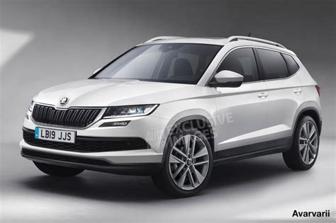 jeep skoda skoda small crossover on the way pictures auto express