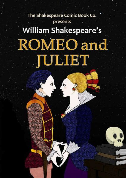 themes in romeo and juliet ks3 shakespeare comic books