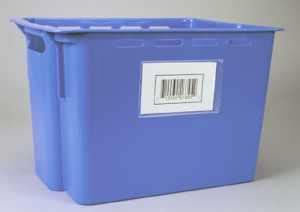 Aigner Scoppy 2026 A aigner binbuddy label holders