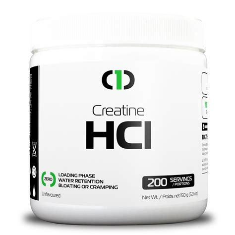 c hcl creatine review buy onebrand nutrition creatine hcl powder 200 servings