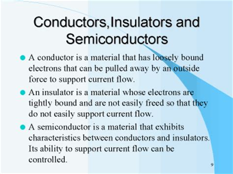 what is difference between inductor and conductor difference between conductors and inductors 28 images chapter 5 capacitance and inductance