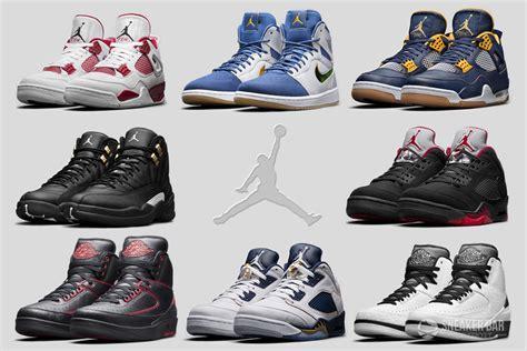 Sneaker Release Calendar Air 2016 Release Dates Sneaker Bar Detroit