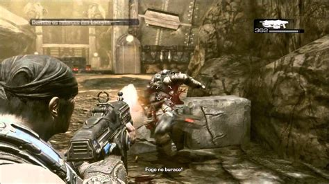 Kaset Xbox 360gear Of War 3 gears of war 3 xbox360 pt br ultimategamerbr