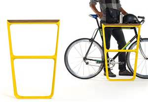 multiplicity bike rack