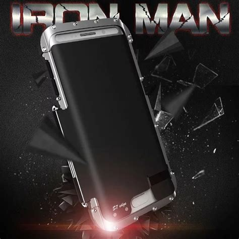 如何使用samsung Pay 三星支付簡易教學 by Original R Just Ironman Series For Samsung Galaxy S7 Edge G9350 Phone Flip Cover Climbing