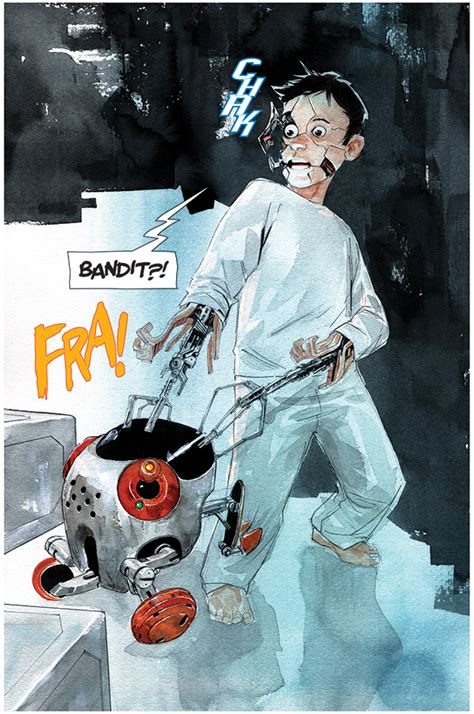 descender the deluxe edition volume 1 books preview descender 1 by jeff lemire dustin nguyen