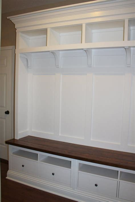 ikea mudroom bench mud room photo