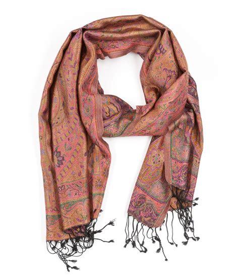 Phasmina Scarf silk pashmina scarf rugs