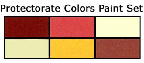 p3 paint set protectorate of menoth colors x6 paints
