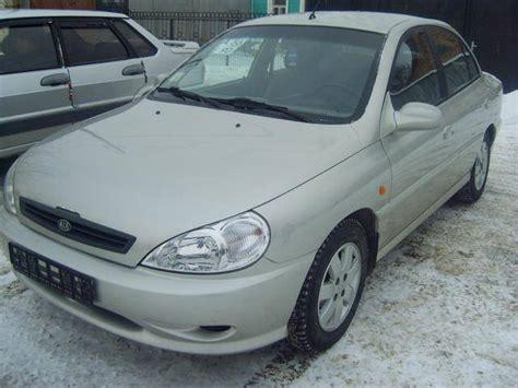 2002 Kia Transmission Problems 2002 Kia Pics 1 5 Gasoline Ff Automatic For Sale