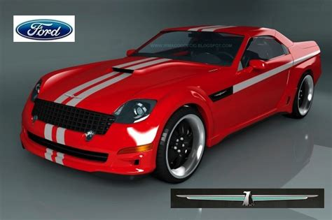 Newest Ford Thunderbird by 2017 Ford Thunderbird At Ford Dealer Showrooms Soon