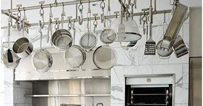 Gantungan Peralatan Dapur Ala Ikea gantungan peralatan dapur untuk menyimpan perabotan