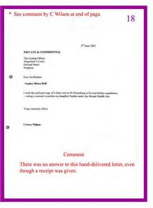 documents index