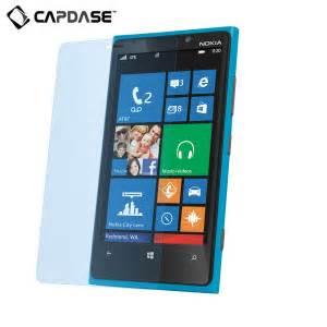 Capdase Screen Guard Imag Anti Fingerprint For Blackberry Q10 capdase ultra imag screenguard for nokia lumia 920