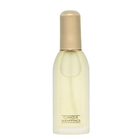 Parfum C F Perfumery parfum wrappings de clinique osmoz