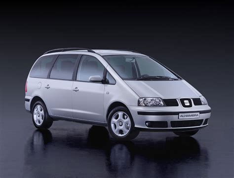seat alhambra picture 15947 seat photo gallery