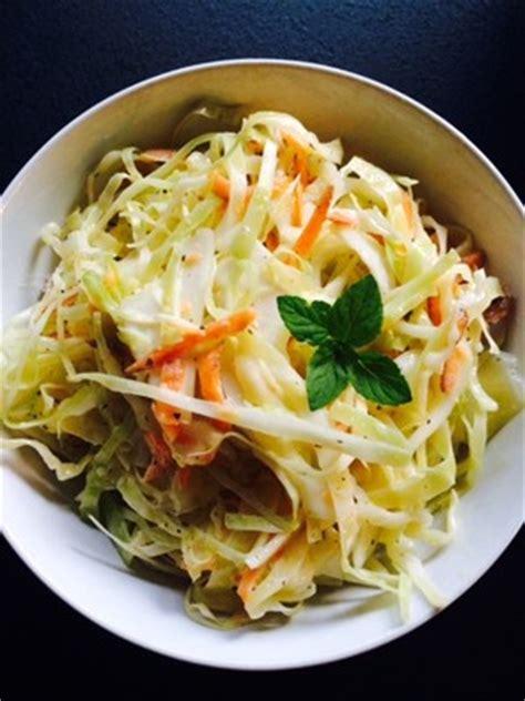 säule griechisch griechischer krautsalat rezept rezepte auf kochecke at