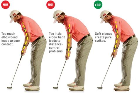 golf swing head position putting plan build your putting foundation day two