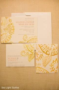 Indian Wedding Invitations Usa