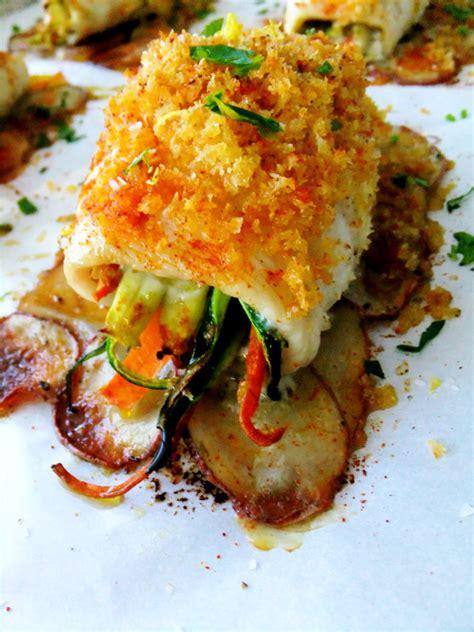 Fish Roll fish roll ups recipe