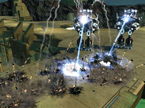 Supreme Commander by Review Supreme Commander 2 Mr Towelhead Reviews