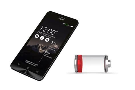 Baterai Hp Asus Zenfone 4 Cepat Habis 7 cara optimalkan penggunaan baterai pada asus zenfone
