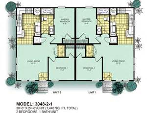 Manufactured Duplex Floor Plans Modular Duplexes Oak Creek Homes