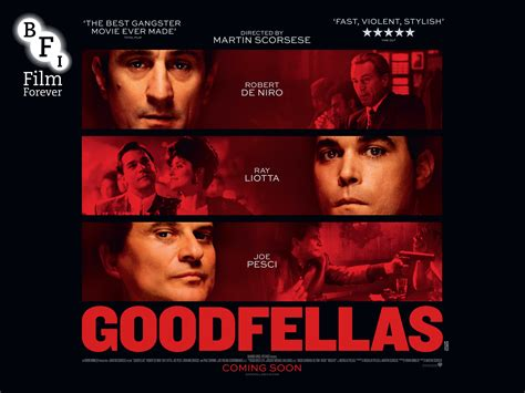 film releases 2017 uk goodfellas is getting a 4k restoration uk wide re release