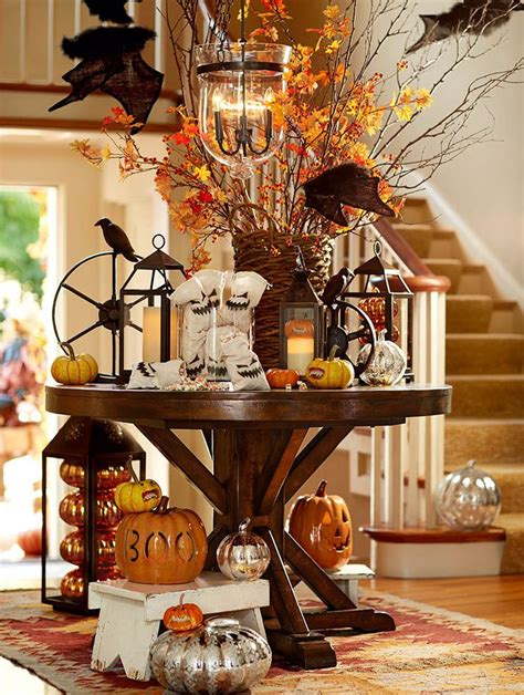 home decorating ideas for halloween best 25 halloween entryway ideas on pinterest halloween
