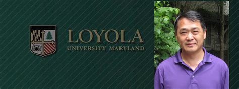 Loyola Maryland Mba by Sellinger Associate Professor Appointed To Maryland