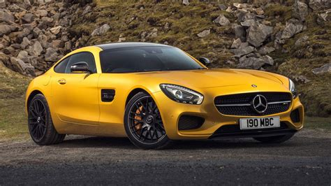 Mercedes 2015 Cars by Mercedes Amg Gts 2015 Review Car Magazine